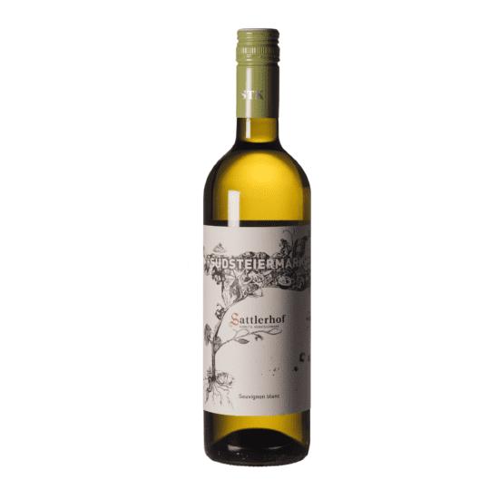 Weingut Sattlerhof SudSteiermark Sauvignon Blanc