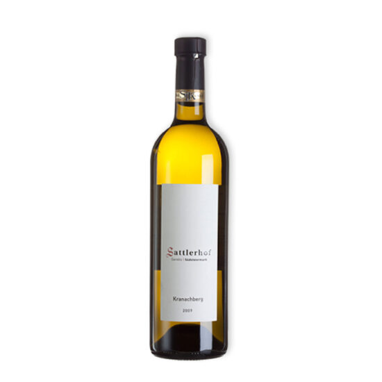 Sattlerhof Kranachberg Sauvignon Blanc