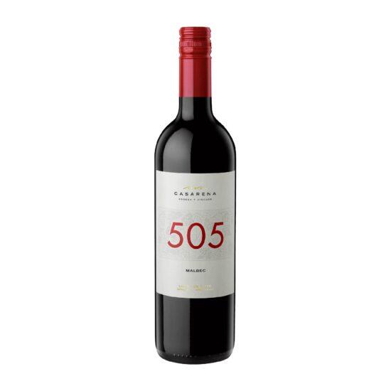 Casarena Malbec 505