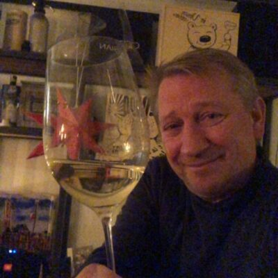 Yuri Koster Voedselbank Utrecht bedankt